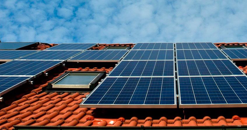 solaranlage, © ulrike leone, pixabay